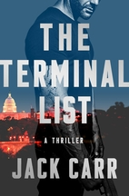 The Terminal List A Thriller