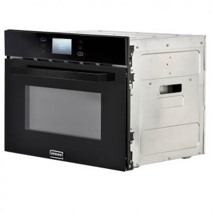 stoves stbicomw45 45cm built in combi microwave oven
