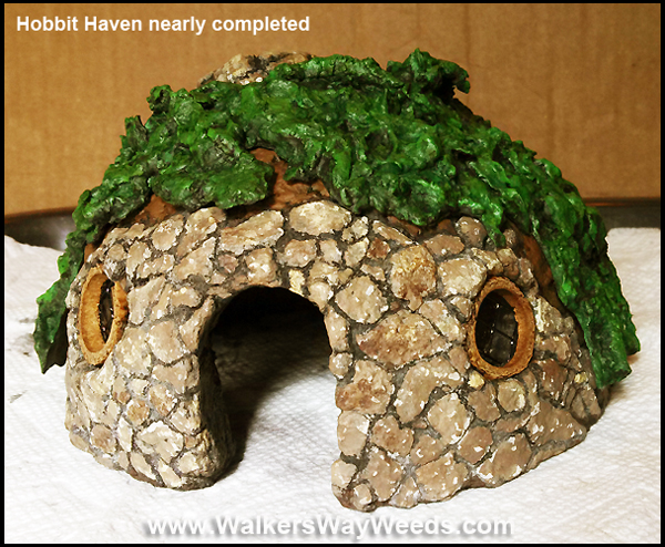 Hobbit Haven-near fin