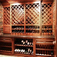 Kitchen Cabinet Updates Small Refrigerator Bar And Wine Rooms Custom Cabinets By Walker Woodworking