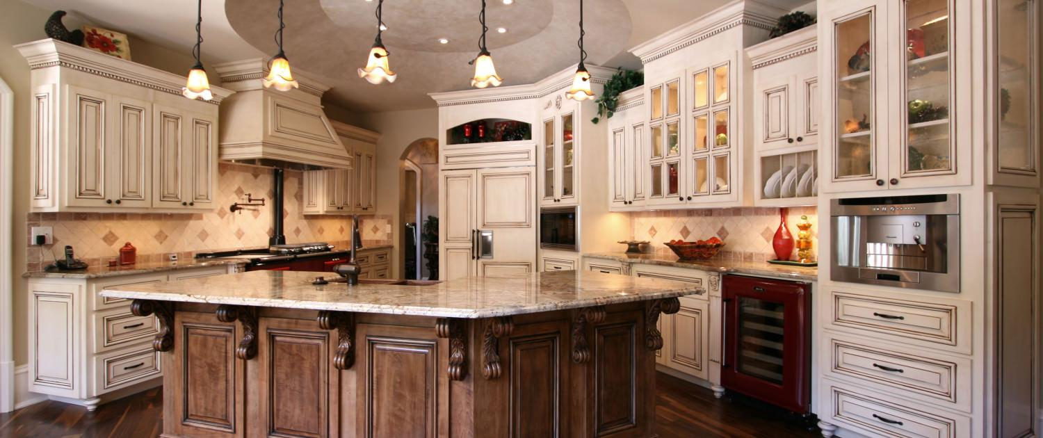 Custom Cabinets For Buncombe County Nc Walker Woodworking