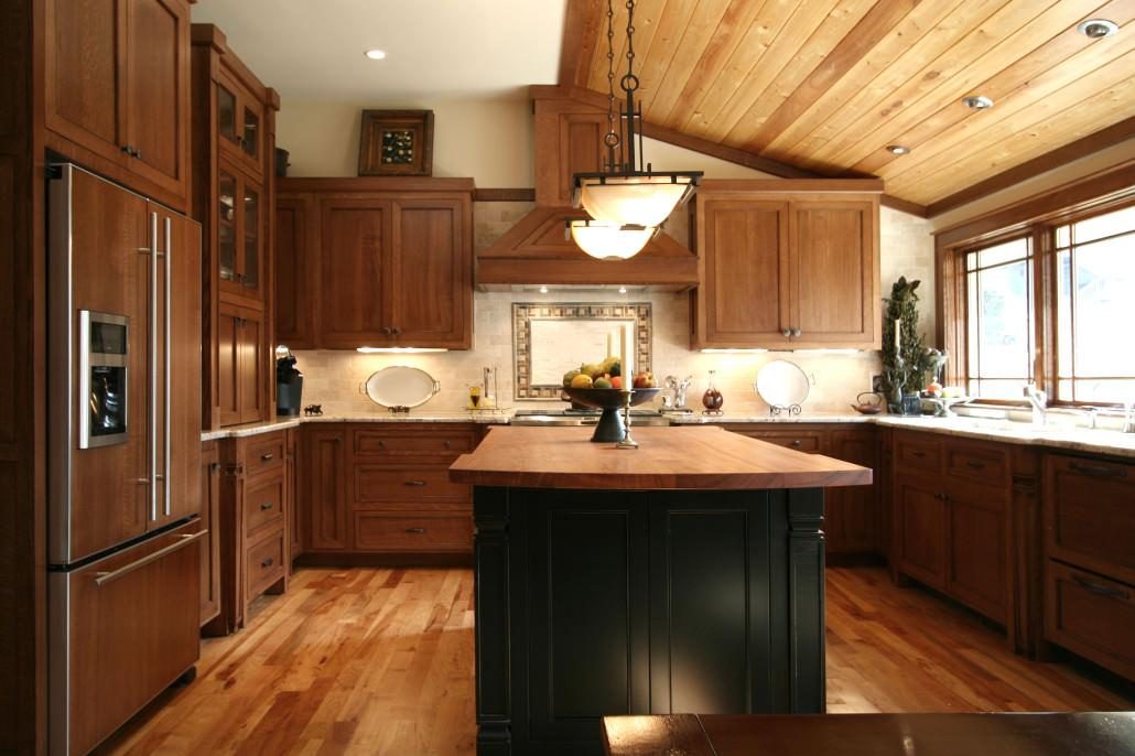 kitchen cabinets charlotte nc price pfister faucet parts craftsman style cabinetry | walker woodworking