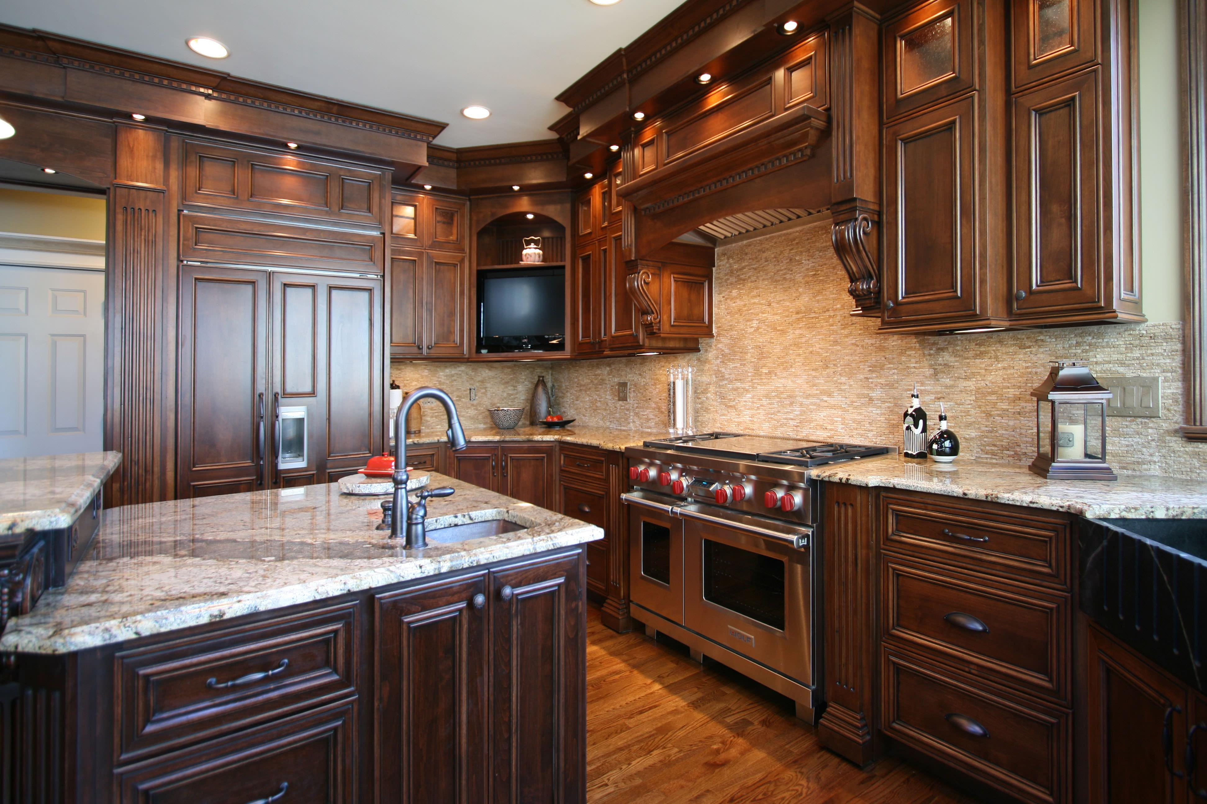 semi custom kitchen cabinets reviews marine traditional style cabinetry