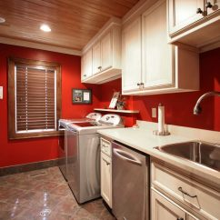 Kitchen Cabinets Charlotte Nc Faucet Installation Cost Laundry Room By Walker Woodworking