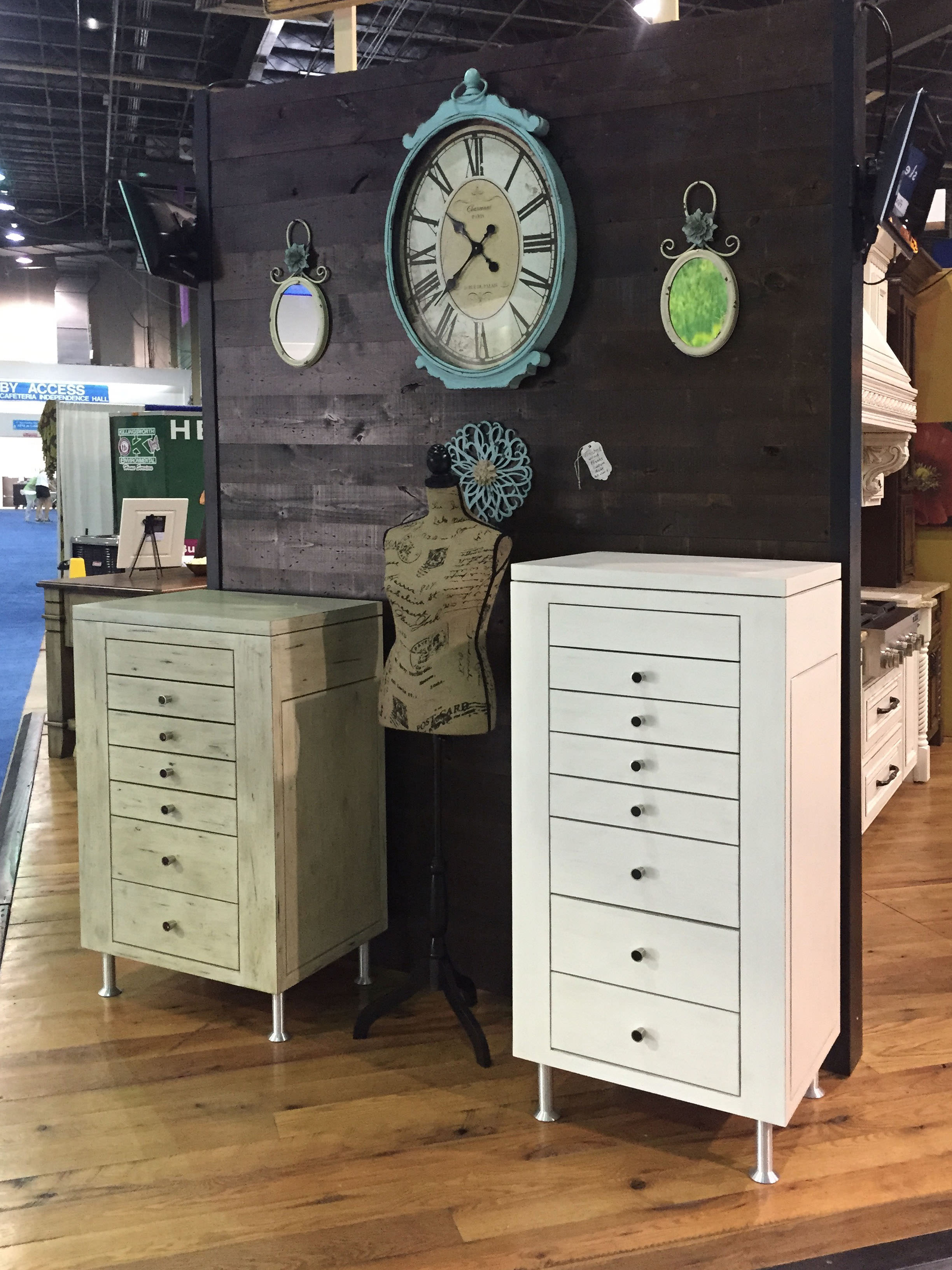 Custom Jewelry Armoire Available Custom Cabinet Makers