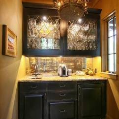 Charlotte Kitchen Cabinets Outdoor Kits For Sale Wet Bars & Dry | Walker Woodworking