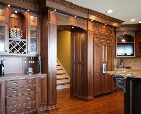 overlay-cabinets