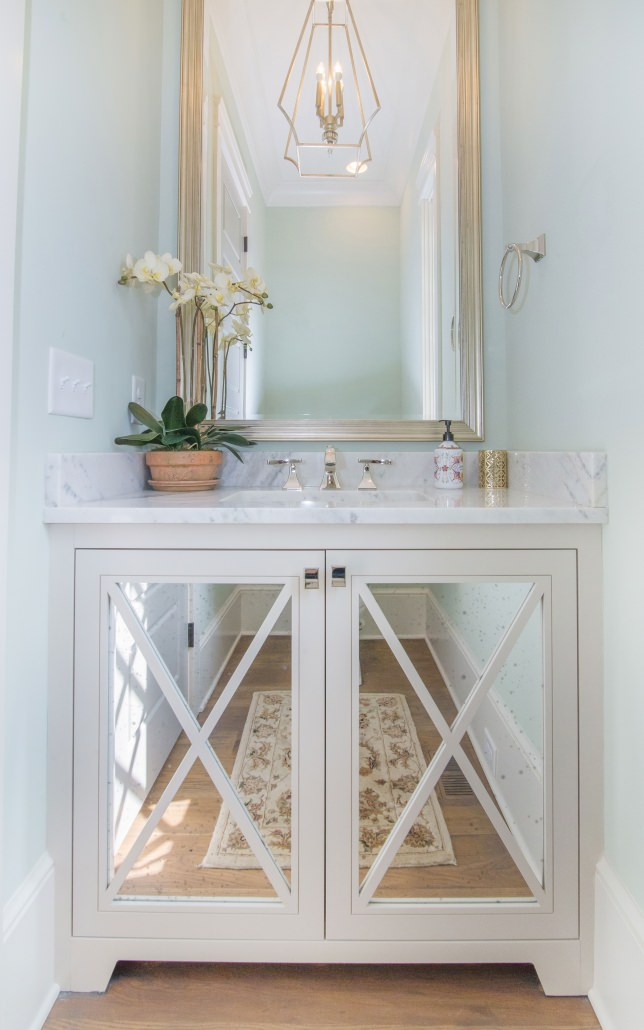 Cabinets for Bathrooms and vanities