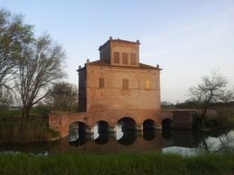 Torre Abate, Mesola