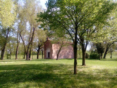 Pieve di san Giorgio ad Argenta