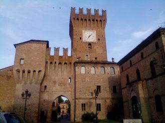 Rocca di Spilamberto