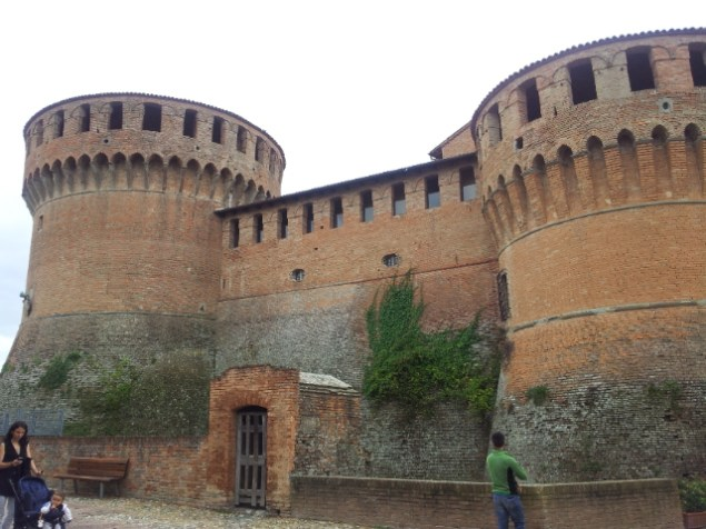 Rocca di Dozza