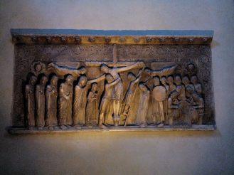 Deposizione dalla Croce, Antelami, Duomo di Parma