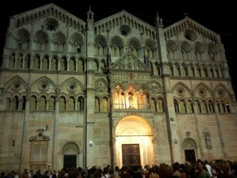 Cattedrale di San Giorgio, Ferrara