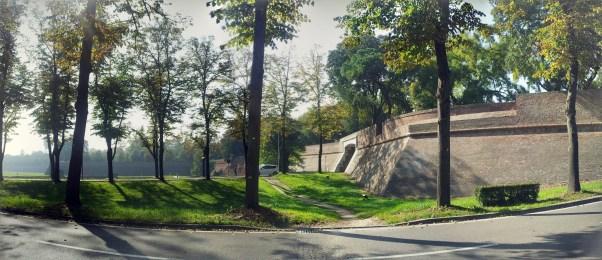 Mura di Ferrara