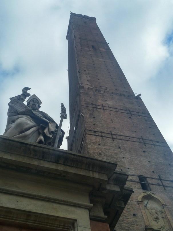 Visitare la città di Bologna