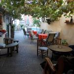 Moorish Villages trekking holiday, accommodation in Benimantell