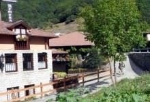 Picos de Europa accommodation