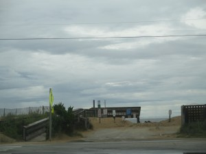 Kitty Hawk Beach Access – Dune Cross overs | Capt Tony's