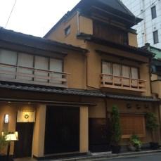 Hiyama, Traditional Japanese Restaurant