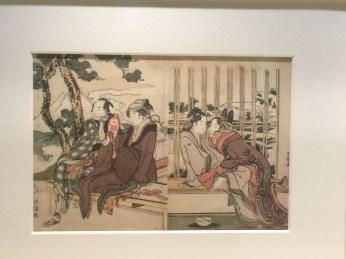 The Sumida Hokusai Museum
