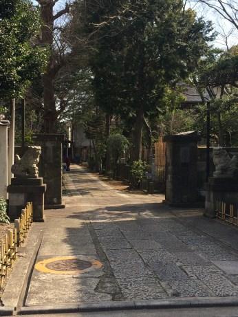 Kaizo-ji Temple
