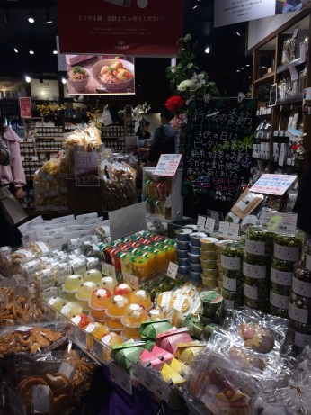 Shops of Soramachi of Sky Tree - Candy Shop