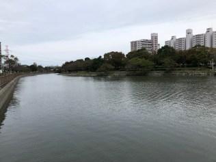Shin-Sakon-Gawa River Water Park