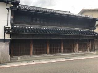 Tachi House
