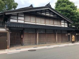 Mimou House in Nonoichi