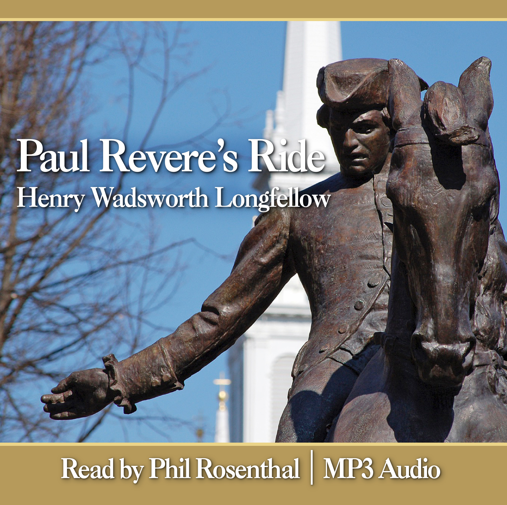 Walking Tours Of Boston With A Relative Of Paul Revere For