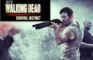 Data de lançamento e vídeo com Norman Reedus e Michael Rooker divulgando o The Walking Dead - Survival Instinct