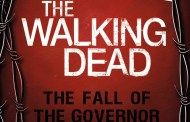 Título e data de lançamento do The Walking Dead: The Fall of the Governor