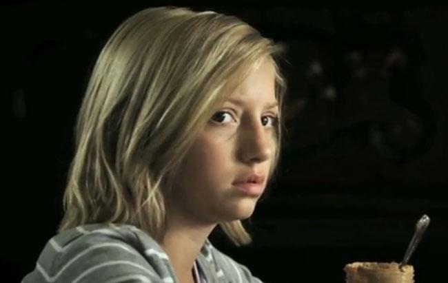 Jamie - The Walking Dead Torn Apart