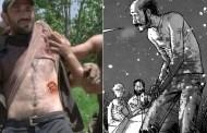 [SÉRIE vs HQ] The Walking Dead – Episódio 1x05 –