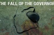 Sinopse do livro The Walking Dead – A Queda do Governador
