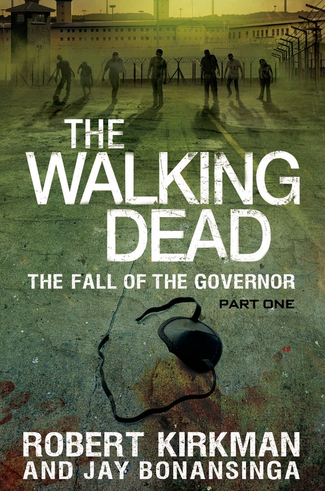 The Walking Dead - A Queda do Governador - Parte 1