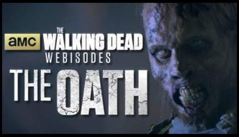 [ASSISTA ONLINE] The Oath - Nova websérie de The Walking Dead (Legendado)
