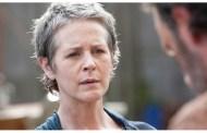 Melissa McBride também ficou 'confusa' com o que aconteceu com Carol