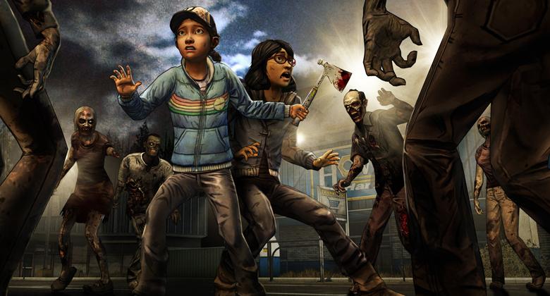 The Walking Dead The Game: 3ª Temporada já está em fase de produção