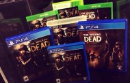 The Walking Dead: The Game da Telltale Games chega em breve para Xbox One e PlayStation 4