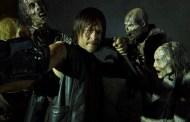 Especulando sobre The Walking Dead: Quem é a pessoa que acompanha Daryl na mata?