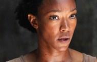 Sonequa Martin-Green fala do grande erro de Sasha e do midseason finale agonizante