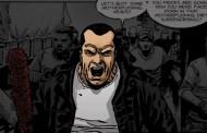 [RUMOR] Poster da segunda metade da 5ª temporada de The Walking Dead dá dicas sobre a chegada de Negan?