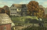 The Walking Dead deveria visitar a fazenda St. John's Dairy
