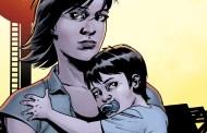 The Walking Dead é um dos quadrinhos mais vendidos de 2014