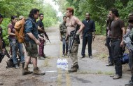 Por dentro de The Walking Dead: Elenco e produtores comentam o episódio S05E10 –