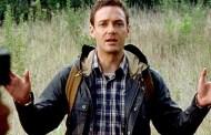 The Walking Dead 5ª Temporada: Ross Marquand fala sobre a introdução de Aaron