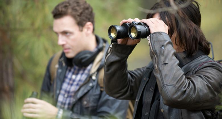 The Walking Dead 5ª Temporada Episódio 16 - Conquer
