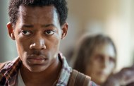 The Walking Dead 5ª Temporada: Perguntas e Respostas com Tyler James Williams (Noah)
